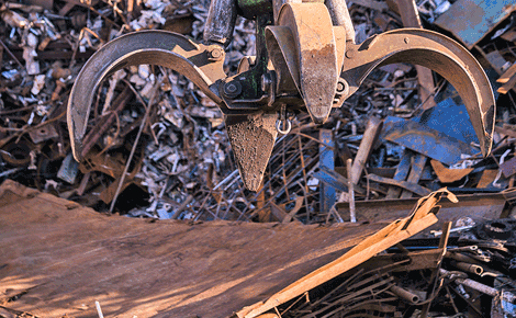 Framingham Salvage Company - Scrap Metal Buying and